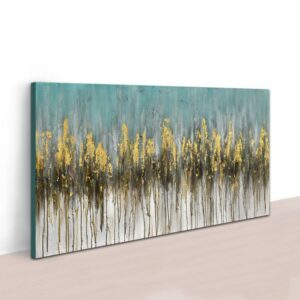 Fading Flowers Painting